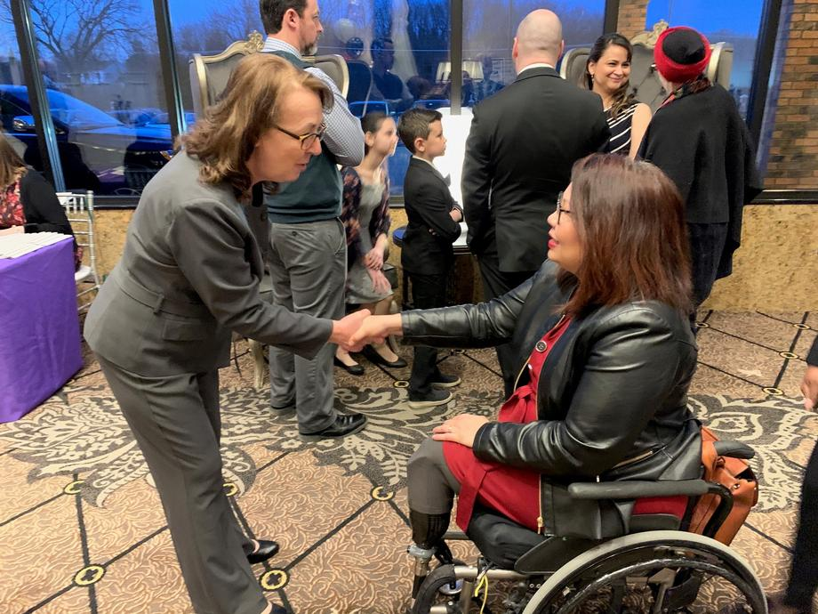 Duckworth Celebrates 30th Anniversary of the Lake County Center for Independent Living, Highlighting Advancements in Disability Rights and Work Yet to Be Done
